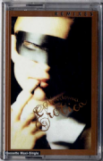 EROTICA (REMIXES) - CASSETTE SINGLE (SEALED)